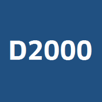 D2000 V12 Documentation EN